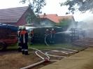 2009-07-11 Holzstoßbrand
