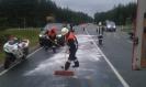 2011-07-03 Fahrbahnreiningung nach Verkehrsunfall