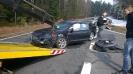 2013-03-29 Ölspur nach Verkehrsunfall