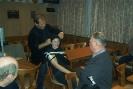 2003-11-25 Erste Hilfe Kurs